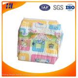 Пеленки 100% младенца приемлемо фабрики OEM/ODM оптовые