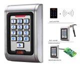 Cartão profissional da segurança RFID + leitor do Pin