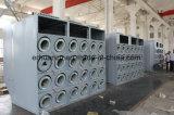 99.99% hohe Leistungsfähigkeits-hölzerne Staub-Extraktion-Maschine