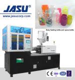Eine Jobstepp-Einspritzung-Blasformen-Maschine für pp.-Flasche