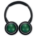 Bluetooth Kopfhörer mit Licht mit kundenspezifischem Firmenzeichen