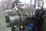 LDPEの管の押出機か機械生産か放出ラインを作ること