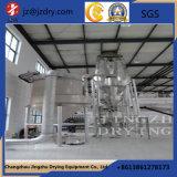 Tipo intensificado máquina seca do fluxo de ar