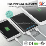 Draagbare Laders 16750 Bank van de Macht van de Bank van de Batterij van de Lader van de Telefoon van de Output USB van het Pak van de Batterij van Ravpower 16750mAh de Externe 4.5A Dubbele Externe voor iPhone/Oppo/Huawei/HTC