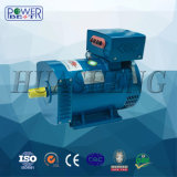 STC 7.5kw Wechselstrom-Pinsel-elektrischer Drehstromgenerator-Generator