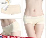 Bragas modales de Boyshorts de la venta de las muchachas del Lacework caliente de la ropa interior para Boyshorts de las mujeres de las mujeres