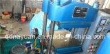 tipo vulcanizador de goma del pilar 100ton/de la columna para la venta (XLB-600X600X2)