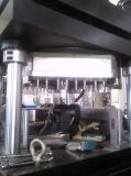 Máquina moldando do sopro da injeção de Autamatic para a carcaça do bulbo do PC