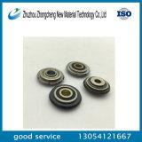 Molti formato delle rotelle di taglio delle mattonelle di Carbde del tungsteno