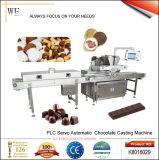 Plc-automatische Schokoladen-Gussteil-Servomaschine (K8016029)