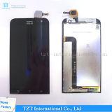 [Tzt-Fábrica] el 100% caliente trabaja el teléfono móvil bien LCD para la visualización de Asus Zenfone Ze500kl