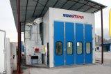 Портативная промышленная будочка краски будочки брызга для обслуживания автомобиля