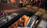 Tipos internos luxuosos preço da escada rolante para residencial