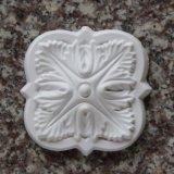 Dekorative PUOnlays für Schrank-Furnier-Blattzubehör-Verzierung Hn-038A