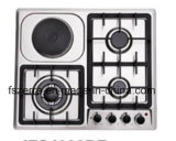 Gas Cooktop (JZS4002BE)