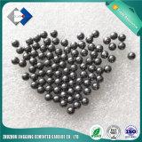 Bolas del carburo de tungsteno de Zzjg para las válvulas y los rodamientos