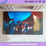Comitato fisso dell'interno della visualizzazione di colore completo SMD LED video per la pubblicità (P3, P4, P5, P6)