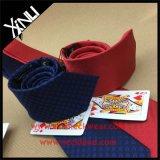 Uomini del legame di modo tessuti jacquard Handmade della seta di 100%
