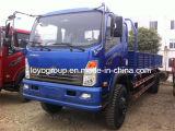 Sinotruck Cdw N757p3I 4X2 화물 트럭