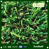 трава футбола 30-50mm искусственная