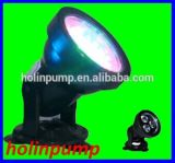 Iluminación LED, Luz impermeable de punto sumergible (HL-003) Luz de pesca subacuática