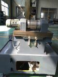 金属の切断EDMワイヤー切口CNC