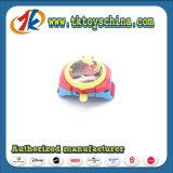 Mini jouets de vol de disque de tireur de montre de jouets promotionnels pour des gosses
