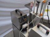 آليّة دوّارة مستوي عصير/شراب سائل يملأ ويغطّي آلة