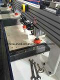 가장 새로운 디자인 고속 자동적인 가구 목제 Horizantol 드릴링 기계 Tc 60dk