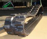 Exkavator-Gummigleisketten-Gummispur (300X52.5W)
