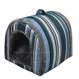 Haltbares Hundehaustier-Haus Oxford-Faric/Katze-Haus (KA0069)
