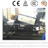 Matériel de lavage réutilisé de film plastique de la capacité 1000kg/Hr