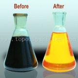 Получите тепловозную низкопробную машину выгонки масла пиролиза покрышки масла (EOS)