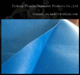 Materiales impermeables del encerado de la tela para la tienda de campaña