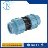 encaixes dos PP Compressiopn da tubulação do PVC de 63mm