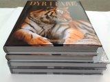 인쇄하는 착색 가장 싼 책 또는 인쇄하거나 Softcover 책 인쇄하는 두꺼운 표지의 책 책