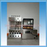 Máquina de hornear de pizza para asar con nuevo diseño