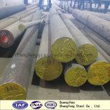 aço frio de aço do molde do trabalho da barra 1.2510/SKS3/O1 redonda