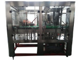 Full Automatic Liquid Beverage Filling Machine for Hot Juice Packing