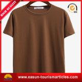 Maglietta dell'hotel con colore del Brown per uso a gettare