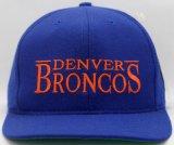 100%年の綿6のパネルによって刺繍されるスポーツの野球帽(A570)