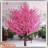 Albero artificiale del fiore di ciliegia della decorazione di cerimonia nuziale
