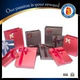 Коробка упаковки коробки подарка 2016 Рождеств