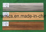 최신 판매 목욕탕 도기 타일 나무로 되는 도와