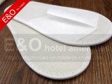 Non-Wovenファブリック最も安い価格の使い捨て可能なホテルのスリッパ