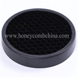 ネット(HR664)を導く信号のための黒いアルミニウム蜜蜂の巣コア