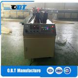 Macchina di plastica automatica poco costosa della saldatura per fusione di estremità