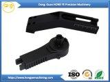 Cnc-Prägeteile CNC-maschinell bearbeitenteile CNC-reibende Teil CNC-drehenteile für Uav-Befestigungen