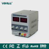 Yihua 1502dd variable Ausgabe Gleichstrom-Versorgung
