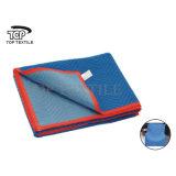 Almofada de mobiliário não tecido de laranja